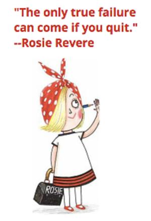 Rosie 5