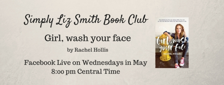 Simply Liz Smith Book Club (5)